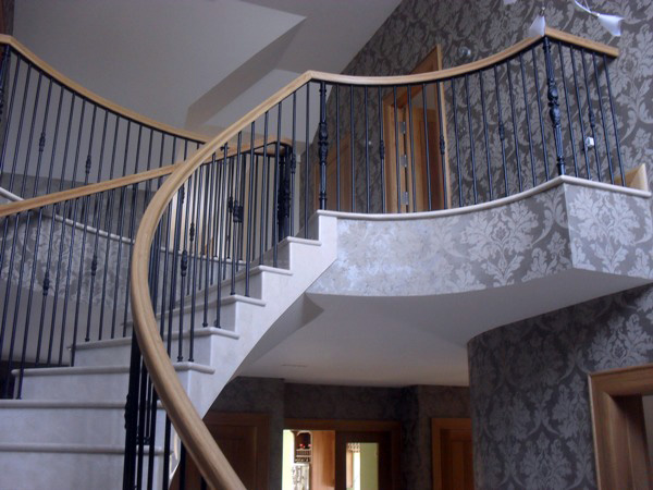 Conway Stair Craft